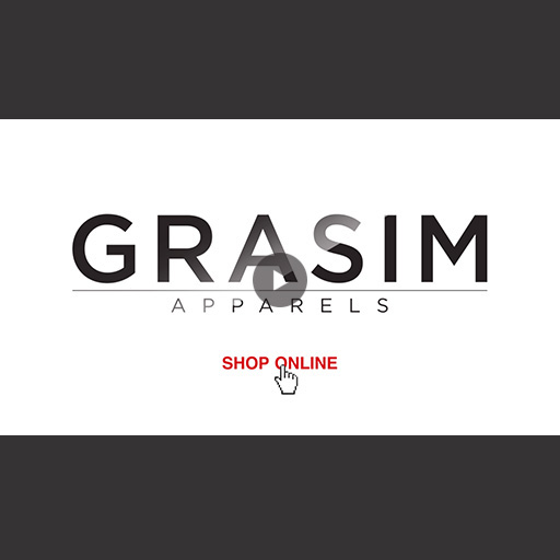 GRASIM SHOP ONLINE FILM,