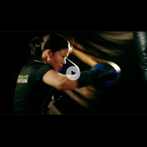 Herbalife 24 Powerful Film,